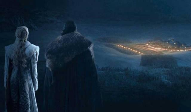 la batalla de invernalia