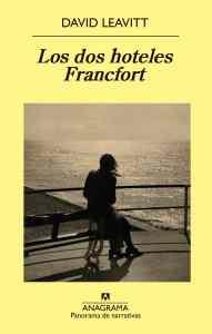 los hoteles de Francfort