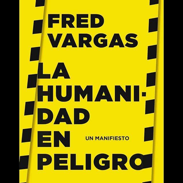 LA HUMANIDAD EN PELIGRO, un libro riguroso, accesible y necesario @edicionesiruela