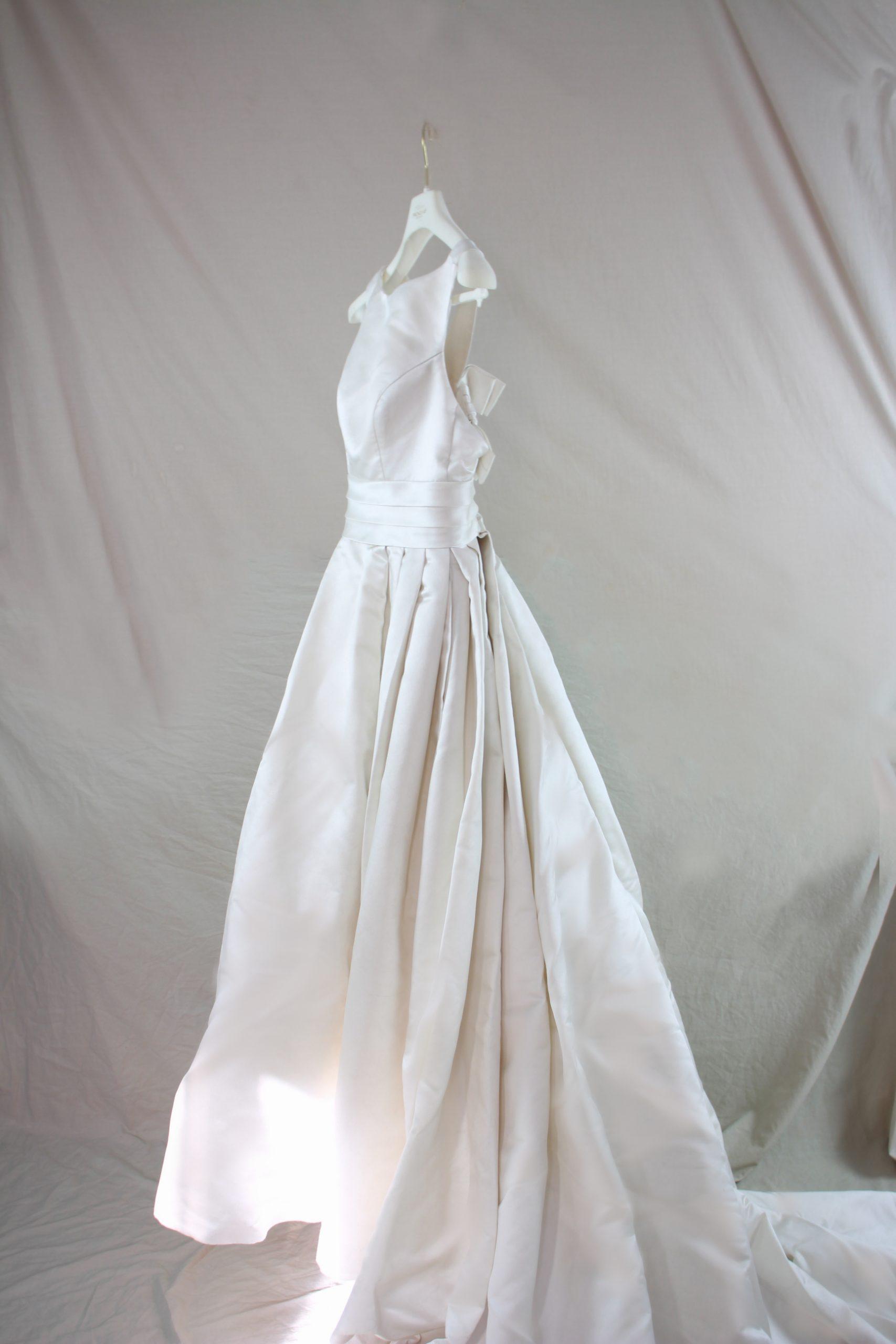 Consejos para encontrar tu vestido de novia ideal