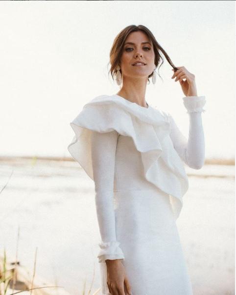 bodas sostenibles - vestidos