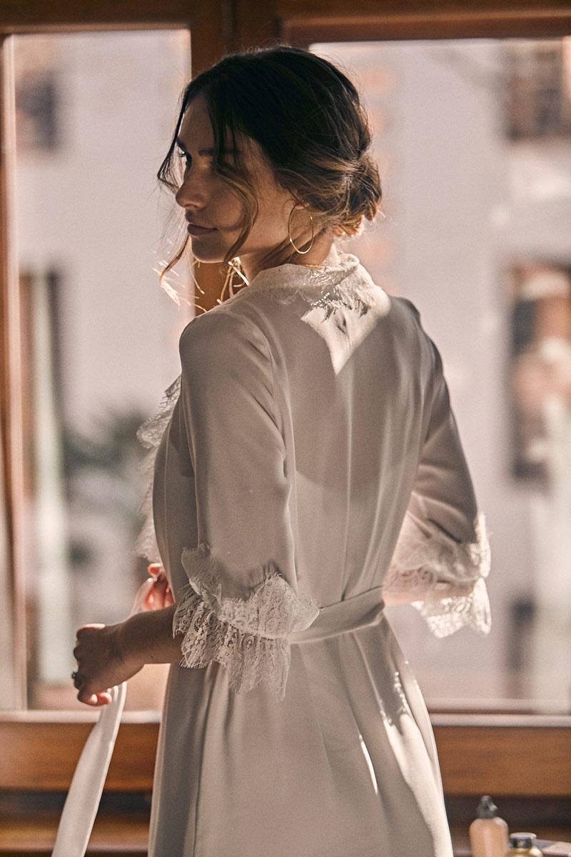 Asesoría de imagen para novias