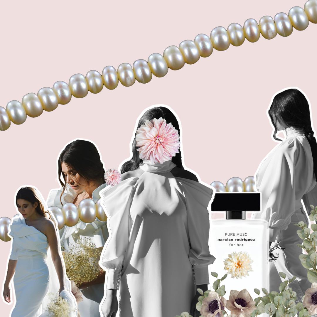 Vestidos de novia low cost (V): Nonne Brand
