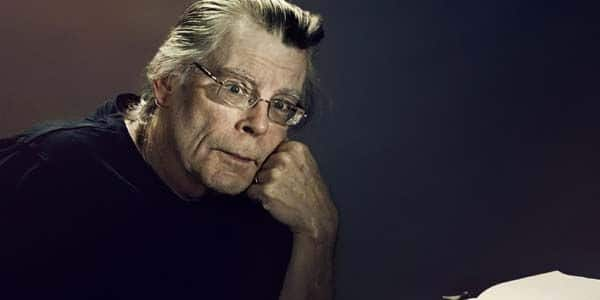 Stephen King le teme a trump