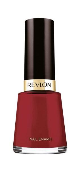 Esmalte Revlon Nail Enamel 520 Vixen. Un clásico para todas las estaciones del año.