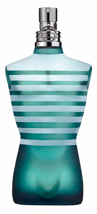 Le Male 100 ml, $1.450, Jean Paul Gaultier