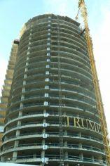 La Trump Tower, cerca de ser una realidad en Punta del Este.