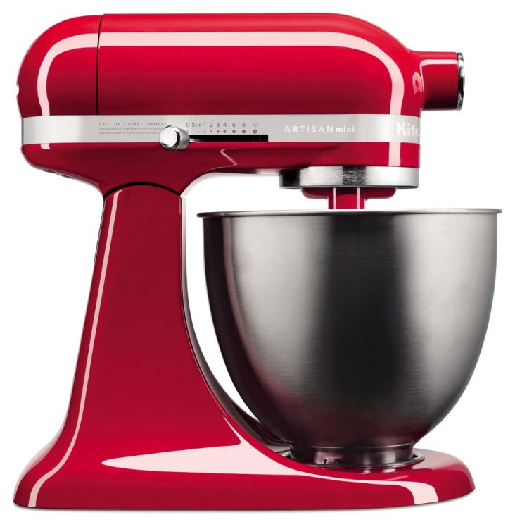 Mini Kitchen Aid exclusiva de Falabella, $10.079