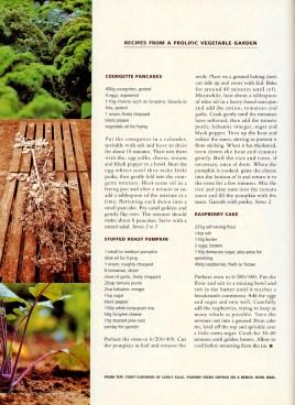 a simpler life el pocito gardens illustrated november 2000 08