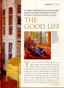 a simpler life el pocito home magazine april 1999 03