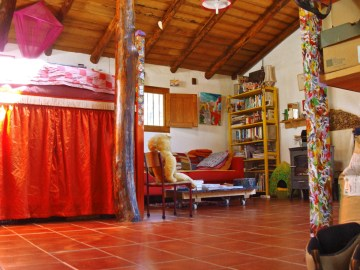 a simpler life el pocito house interior 06