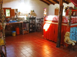 a simpler life el pocito house interior 10