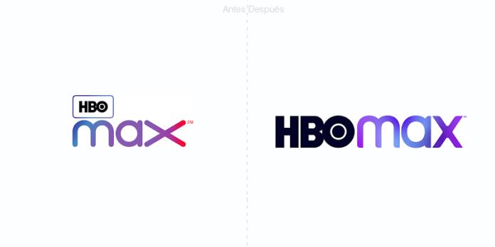 nuevo logo de hbo max