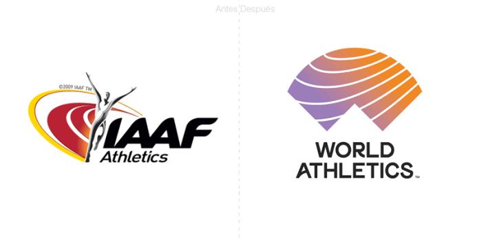 La Asociación Internacional de Federaciones de Atletismo cambia su nombre a world athletics