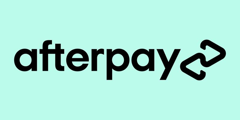 Identidad de Afterpay servicio de compra ahora paga después por  YummyColours   El Poder de las Ideas