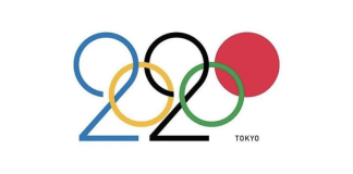 La agradable propuesta visual para el logotipo de Tokio 2020 por daren newman