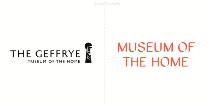 El Museo Geffrye