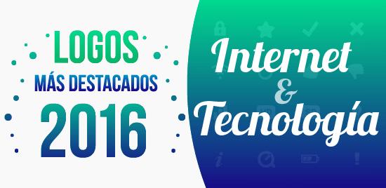 Logos Más Destacados Del 2016 Internet Y Tecnología