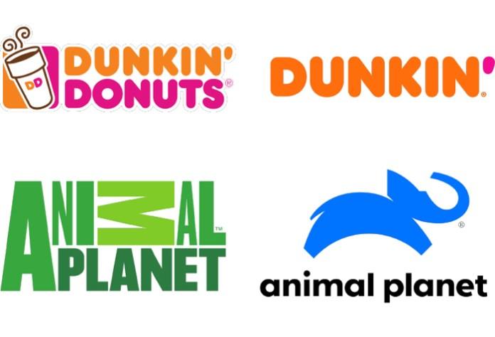 harvard business review nos ofrece una respuesta basada en un estudio de 597 logotipos.