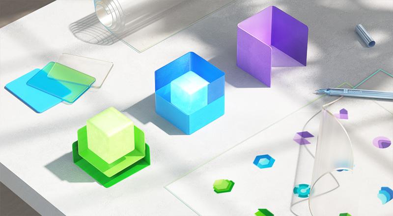 microsoft nuevo logo de windows