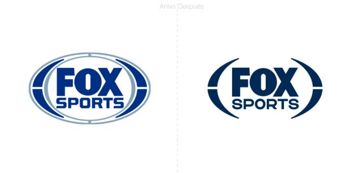 Nueva identidad más simple y holandesa para Fox Sports por ...