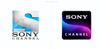 sony channel nuevo logotipo