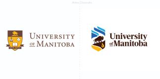 La Universidad de manitoba en Canadá presenta un nuevo logotipo