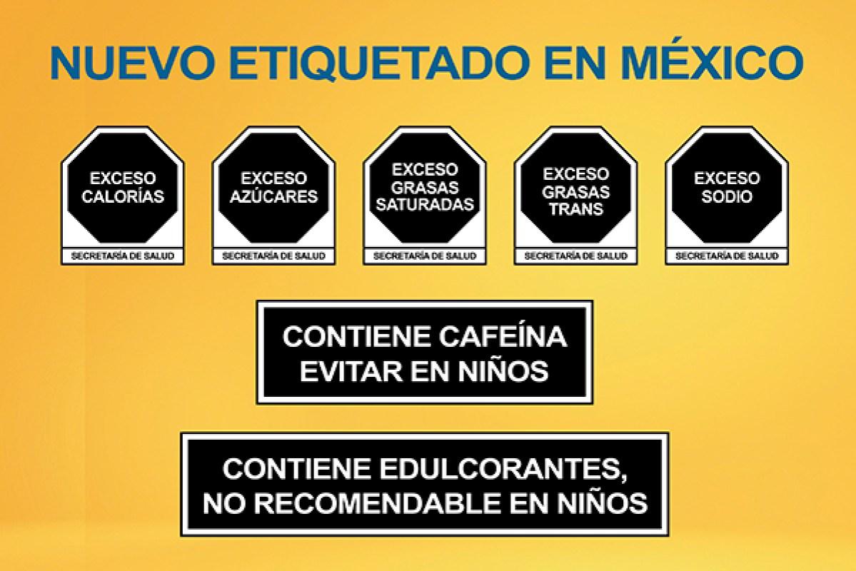 Banner Nuevo etiquetado en México