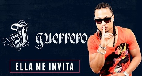 J-GUERRERO-ELLA-ME-INVITA-COVER