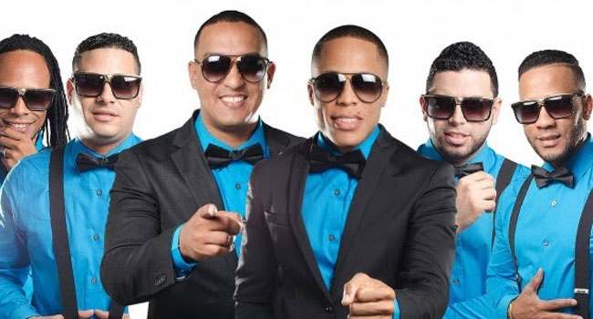 Chiquito Team Band – Mi Amor Es Pobre (en vivo) Mp3