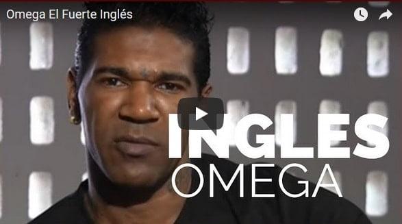 Video: Omega (El Fuerte) – Ingles (Merengue 2018)