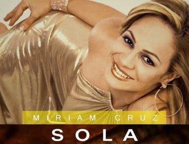 Descargar: Miriam Cruz – Sola