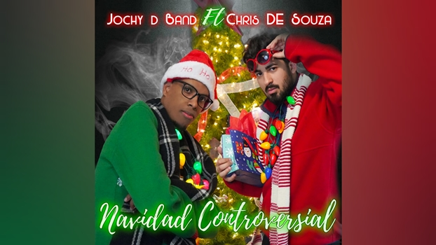 Jochy D Band – Navidad Controversial