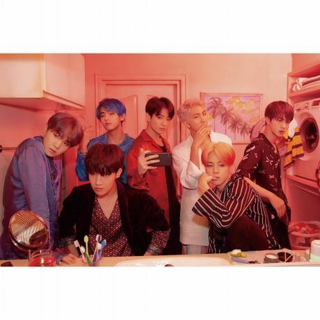 BTS publicará el 21 de febrero su nuevo disco, «Map of the Soul: 7»