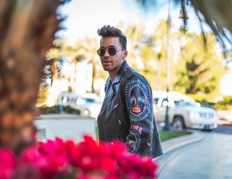 """Prince Royce: """"Alter ego"""" será el primer disco latino doble en más de diez años"""