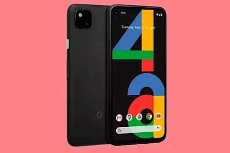 Google Pixel 4a, un móvil pequeño, barato y con una de las mejores cámaras del mercado