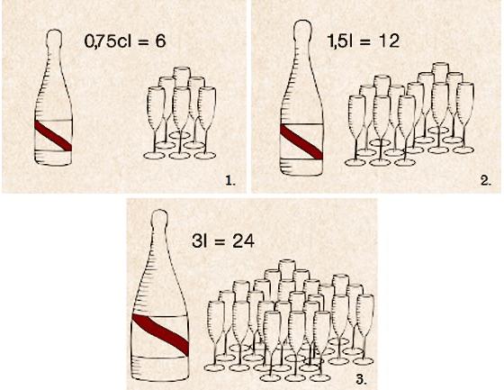 capacidad_de_las_botellas_como_servir_el_champagne_de_El_Portal_del_Chacinado