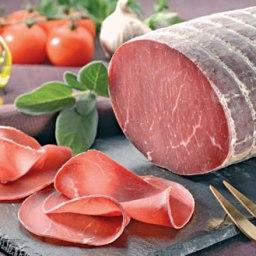 Bresaola IGP - Uno de los chacinados más nutritivos