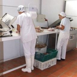 Requisitos para la habilitación de fabricas de chacinados y salazones en Argentina