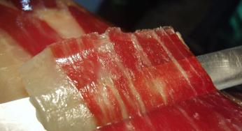 ¿El jamón puede combatir enfermedades intestinales?