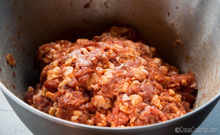 Mezcla-para-preparar-Chorizo-Casero-Curado-Fresco-El-Portal-del-Chacinado