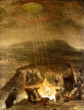 El pueblo de israel en el desierto