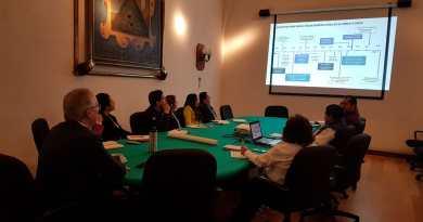 """Impulsa SEFIN capacitación de """"Presupuestos basados en resultados"""""""