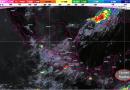 Ondas tropicales mantendrán las lluvias intensas y  el calor