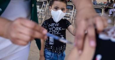 vacuna niños 12 años