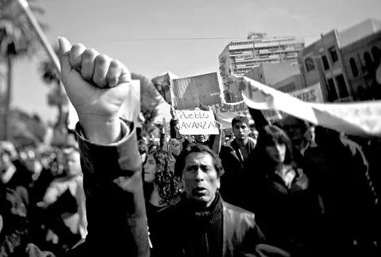 NO + AFP Un sistema de reparto estatal y solidario