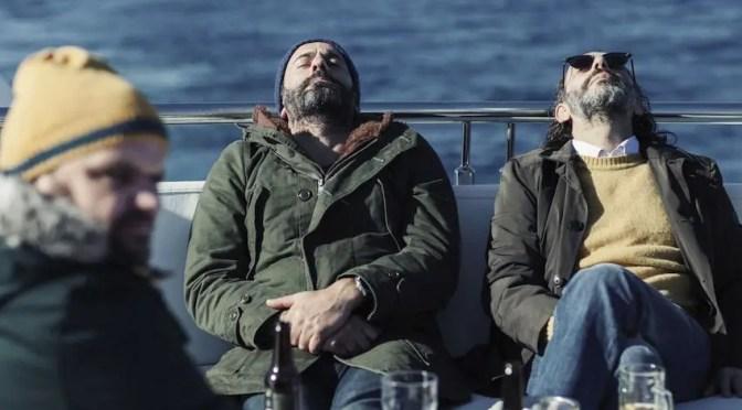 """Cine griego: """"Chevalier"""""""