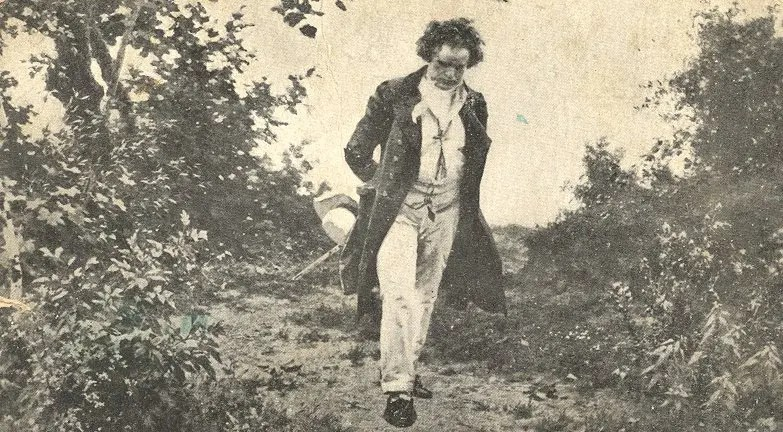 Beethoven: hombre, compositor y revolucionario