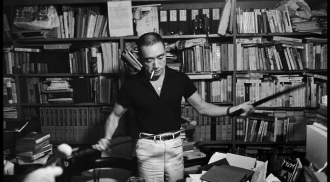 """Un cuento de Yukio Mishima: """"Patriotismo"""""""