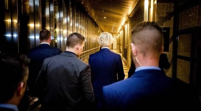 El primer ministro holandés Rutte gana contra el retador de extrema derecha